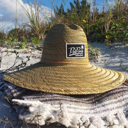 Straw Sun Hats | Surf Hats