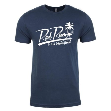 Red Rum | Signature Men's Tropical Shirts | Dive | Fish | Surf